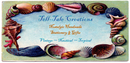 Tell-Tale Creations | Shop Online