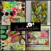 Southern Gals Designs