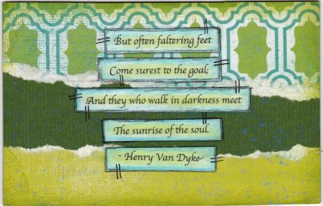 """""""sunrise of the soul"""""""